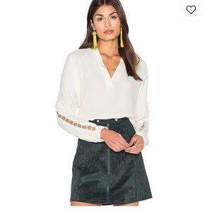 Vintage Skirt // Bishop + Young
